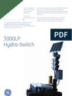 3000lp Hydra Switch