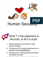 Human+Sexuality