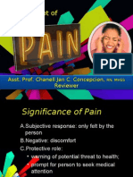 PAIN Review 08