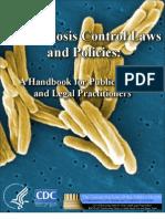 Tb Law Policy Handbook