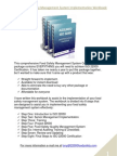 Sample of the Assured FSMS Certification Workbook