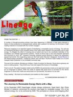 Lineage - KSEB Seniour Engineer Journal July 2012