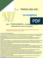Histoire Des Arts Sculpture