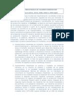 ESPACIOS INDUSTRIALES DE SEGUNDA GENERACIÓN
