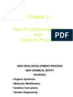 C-2 New Drug Development