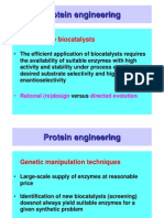 Protein Engineering