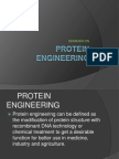 Proteinengineering Saurav 110510012515 Phpapp02