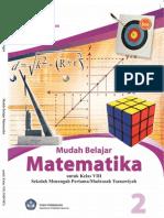 smp8mat MudahBelajarMatematika