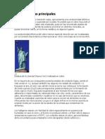 COBRE, Caracteristicas y Aplicaciones