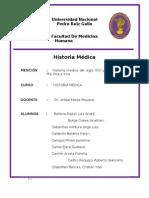 Monografia Siglo XVII y Pre Inca e Inca