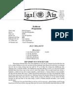 Gilgal Aw PDF