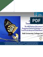 ABE Presentation