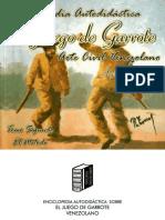 Enciclopedia El Juego de Garrote Volumen 2_Parte1