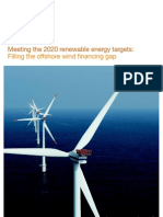 PwC Offshore Wind