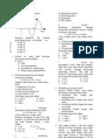 Soal Fisika Kelas Xii