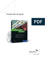 Sappress Practical Sap Us Payroll 2.