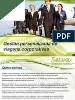 Seiva Business Travel