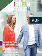 Nordrhein-Westfalen - Das Reisemagazin (Ausgabe 01/2012)