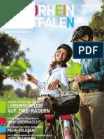 Nordrhein-Westfalen - Das Reisemagazin (Ausgabe 02/2012)