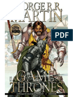 George R.R. Martin's A Game Of Thrones #9 Preview