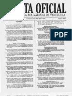 g o 39961gaceta Oficial (Bonos Agricolas Cartera Agraria) 10-7-2012