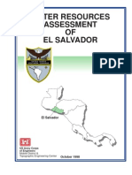 El Salvador WRA English