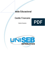 Livro Gestao Financeira