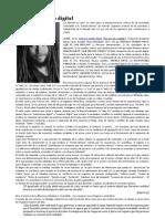 Jaron Lanier - Contra el rebaño digital