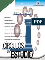 CIrculo de Estudios ESCO