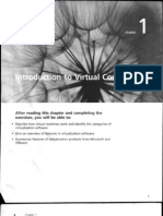 Intro to Virtualization