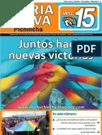 Informativo La Hora3