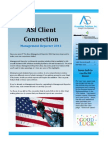 ASI Newsletter July12