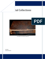 the special collections pr plan final almost