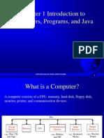 Java Nvp Intro