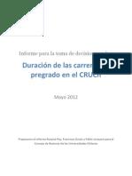 Informe Final duraciòn de las carreras (29-05-2012)