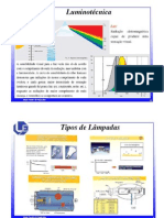 Luminotecnica (Slides)
