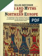 H.R. Ellis Davidson - Gods and Myths of Northern Europe
