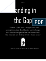 Standing in the Gap_Edition 1.1