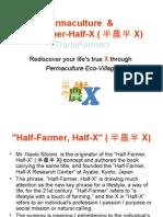 Permaculture & TransFarmers