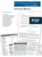 HFD Introductory Booklet