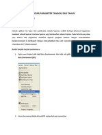 Membuat Laporan Penjualan Perbulan Dengan Visual Basic 6.0