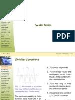 1 FourierSeries&Transform