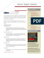 CADsoft Consulting Newsletter - May 2012