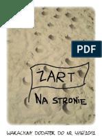 Zart Na Stronie