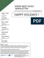 Dec Newsletter p1