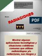 HUGO MARTIN ATOMICA CORDOBA RADIACIONES COTIDIANAS