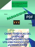 HUGO MARTIN ATOMICA CORDOBA RADIACIONES DISEÑO INSTALACIONES