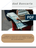 Revista sobre Acvtividad Bancaria