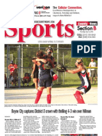 Charlevoix County News - Section B - July 12, 2012