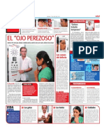 Ampliopia, Corrige El Ojo Perezoso